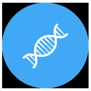 Icône ADN