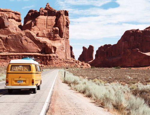 Les vérifications de la voiture avant le départ en vacances